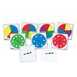 Student Probability Spinner Set