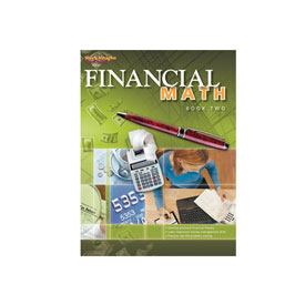 Financial Math: Book 2