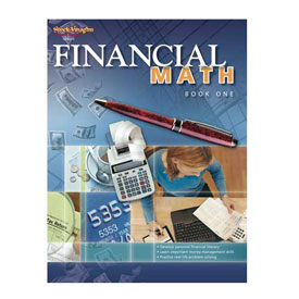 Financial Math: Book 1