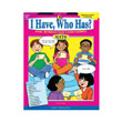 I Have, Who Has? Math: Grades 1-2