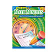 Eighth-Grade Math Minutes: One Hundred Minutes to Better Basic Skills