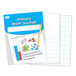EAI® Primary Math Journal - Set of 10