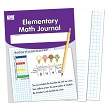 EAI® Elementary Math Journal - Set of 10