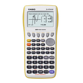 Casio® FX-9750GII-SC - Graphing Calculator