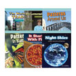 Mathematics Readers: Algebra & Algebraic Thinking - Set of 6, Grades 3-5