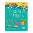 Math is CATegorical® The Mission of Addition - Softcover