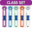 Slide N' Measure® Compass Classroom Kit - Set of 40