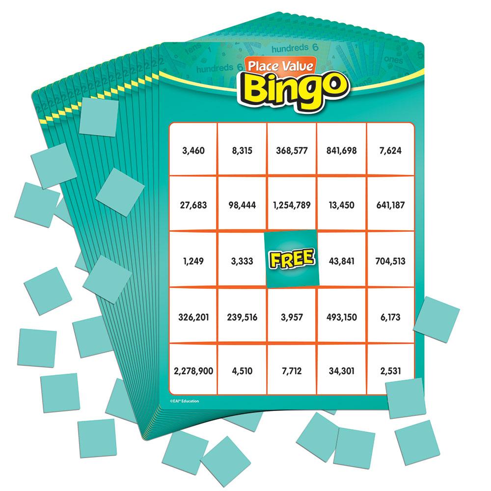 Bingo Place