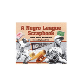 A Negro League Scrapbook