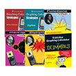 TI-84 Workbook Package - Set of 6