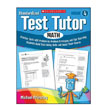 Standardized Test Tutor: Math - Grade 4