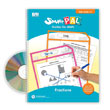 SmartPAL® Guides Reproducible Worksheets for Math: Fractions (with CD-ROM)