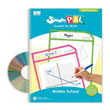 SmartPAL® Guides for Math: Middle School (with CD-ROM)