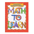 Math To Learn: Teacher Resource Book