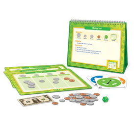 Money Activity Centers: Grades 3-5