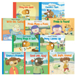 I See I Learn Series - Set of 10