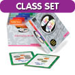 I Have, Who Has? Math Game, Classroom Set: Grades 1-2: Set of 7
