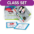 I Have, Who Has? Math Classroom Set: Grades 3-4: Set of 7