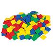 Color Tiles: Plastic - Set of 2000