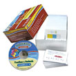Fractions and Decimals Study Cards & Interactive Whiteboard CD-ROM