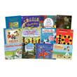 Math and Literature: Rhyming - Set of 12