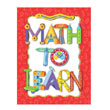 Math To Learn- A Mathematics Handbook