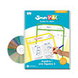 SmartPAL® Guides for Math: Algebra I and Algebra 2 (with CD-ROM)