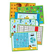 Math Standards Game Packs: Kindergarten