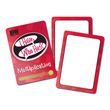 I Have, Who Has? Wild Cards - Multiplication Game: Grades 3-4