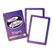 I Have, Who Has? Wild Cards - Integers Game: Grades 7+