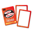 I Have, Who Has? Wild Cards - Calculus Game: Grades 10+