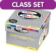 I Have, Who Has? Pre-Algebra/Algebra Game, Classroom Set: Grades 7+: Set of 7