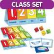 Place Value to Thousands Flip Chart Classroom Set