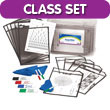 SmartPAL® Sleeves Classroom Kit: Black