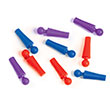 Replacement Pegs for X-Y Coordinate Slide Board - Set of 60