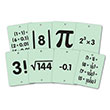 EAI® Classroom Open Number Line Cards: Grades 6-8