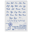 "Chart Tablet: 24"" x 32"" - Unruled"