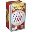 Deluxe Color Dot Dominoes - Double Twelve Set