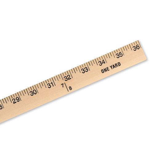 Yardstick - Set of 24 - Measurement | EAI Education