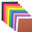Construction Paper - Heavyweight: Assorted Colors - 300 Sheets