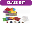 "9"" Double-Sided Geoboard - Classroom Kit"