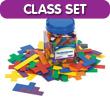 Pentominoes Classroom Kit