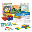 Geometry Math Literature Kit