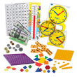 Overhead Math Kit - Grade 1