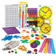 Overhead Math Kit - Grade 3