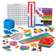 Overhead Math Kit - Grade 4