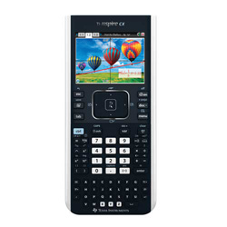 Texas Instruments® TI-Nspire CX Handheld