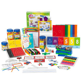 Math Standards Kit: Grade 6