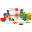 EAI Education Introductory Manipulative Kit for use with Eureka Math - Grade K Modules