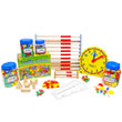 EAI Education Introductory Manipulative Kit for use with Eureka Math - Grade 1 Modules